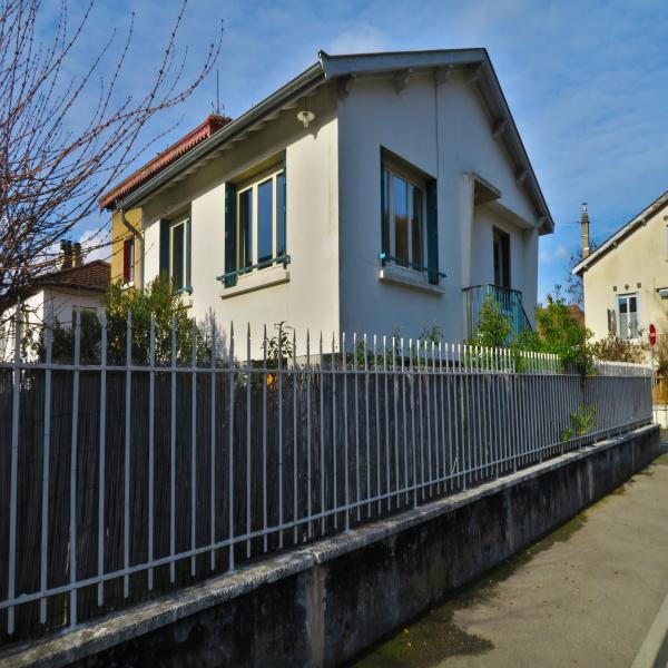 Offres de vente Maison Lyon 69004