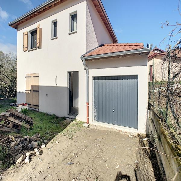 Offres de vente Maison Craponne 69290