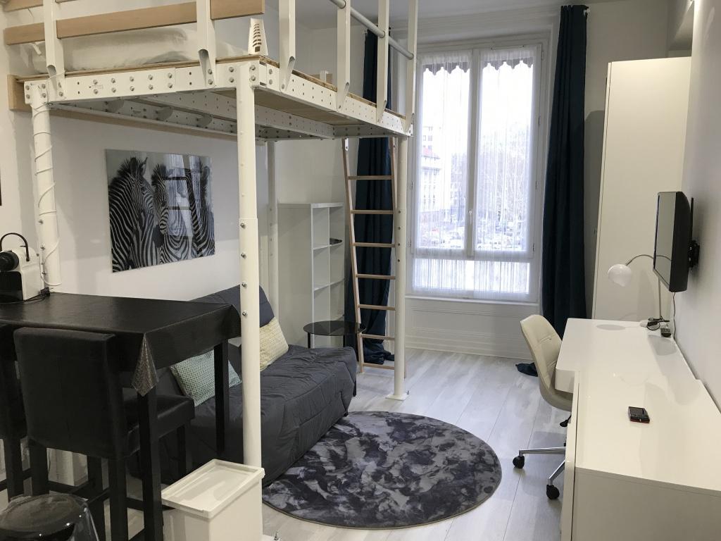 Offres de location Studio Lyon 69003
