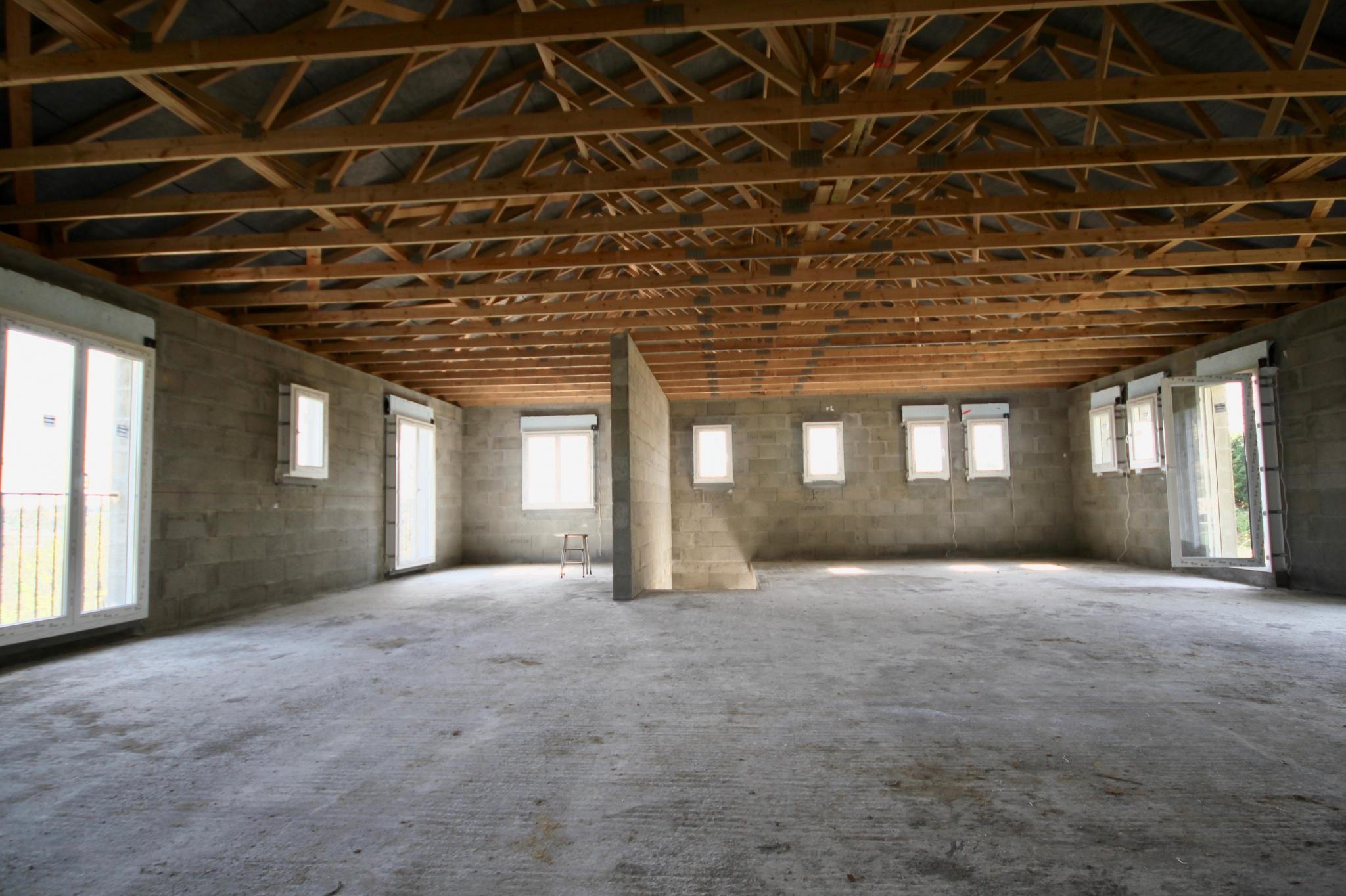 Vente ampuis maison hors d 39 eau hors d 39 air 150m2 hab environ sur 658m2 de terrain - Assurance maison hors d eau hors d air ...
